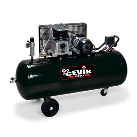 Imagen de Compresor Cevik AB200/3M 200 litros