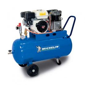 Imagen de Compresor combustible Michelin MUX360/100 100 litros