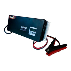 Imagen de Cargador de baterías Cevik MARS2430