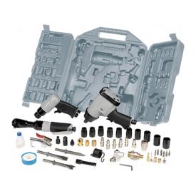 Imagen de Kit herramientas neumáticas Michelin 49 piezas