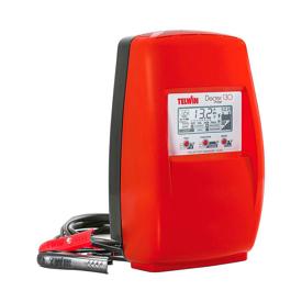Imagen de Cargador arrancador de baterías Telwin DOCTOR CHARGE 130