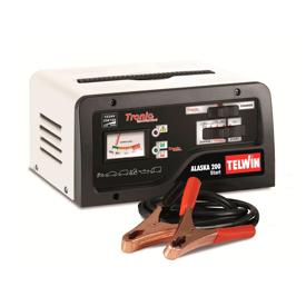 Imagen de Cargador de baterías Telwin ALASKA 200