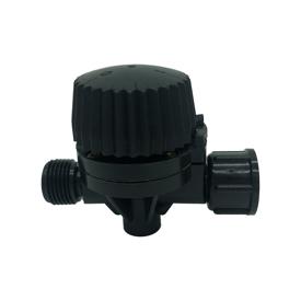 Imagen de Regulador presión Matabi negro