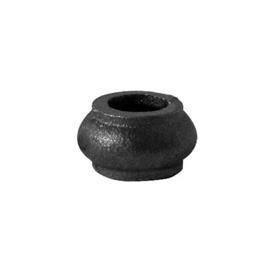 Imagen de Arandela fundido agujero redondo 16 mm MA014
