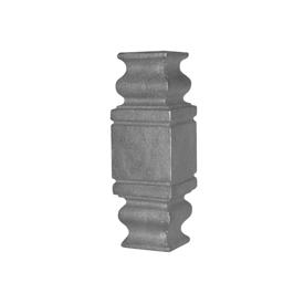 Imagen de Macolla fundido agujero cuadrado 16 mm MA004