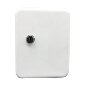 Imagen de Guarda llaves 60-2 blanca 24 llaves