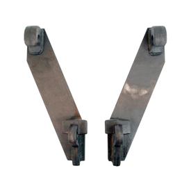 Imagen de Juego soportes de carga sujeción rápida Sparex