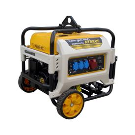 Imagen de Generador Ayerbe Energen Pro 8000 TX 7000W