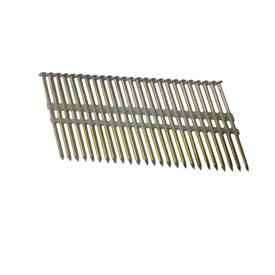 Imagen de Caja 4.000 clavos lisos RN 3,1 mm largo 70 mm