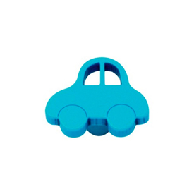 Imagen de Pomo infantil coche Nesu