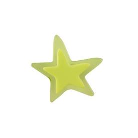 Imagen de Pomo juvenil estrella Nesu
