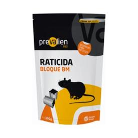 Imagen de Raticida en bloque 300 gramos Prevalien