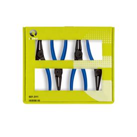 Imagen de Juego 4 alicates para arandelas 19-60 mm Irimo
