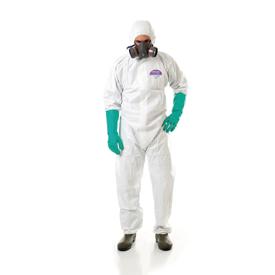 Imagen de Buzo desechable productos químicos 1188-B56 PRO