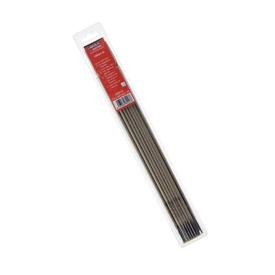 Imagen de Electrodos para acero al carbono Lincoln 2,5x350 (paquete 30 unidades)