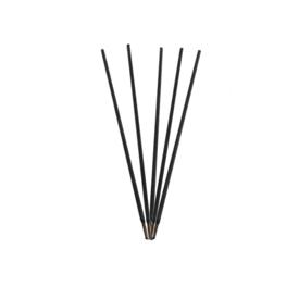Imagen de Electrodos para fundido Lincoln 2,5x300 (blister 5 unidades)