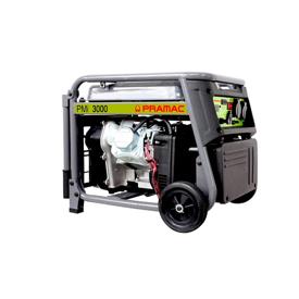Imagen de Generador inverter 3000 W 230V Pramac PMI 3000