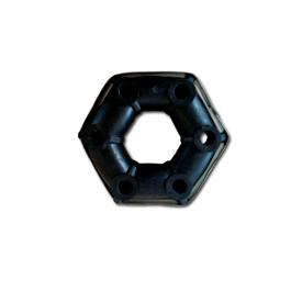 Imagen de Acoplamiento elástico abonadora Vicon BMC