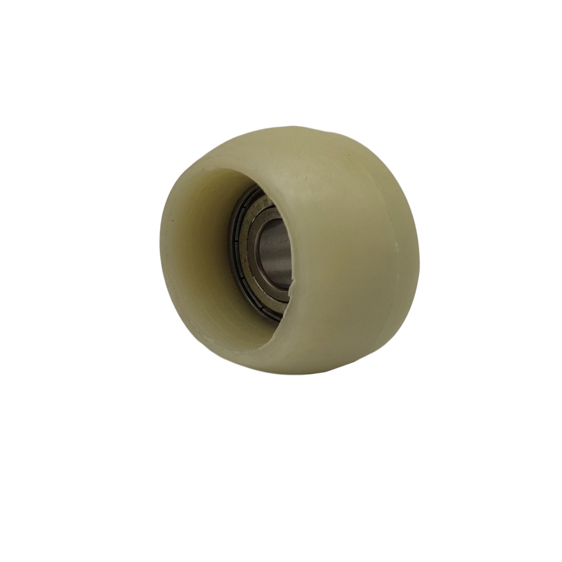 Imagen de Rodillo nylon con rodamiento 96015000