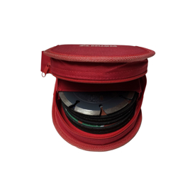 Imagen de Pack 8 discos de corte 115 mm Bellota