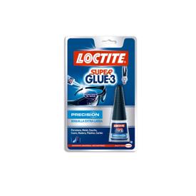 Imagen de Loctite Super glue-3 5 gramos