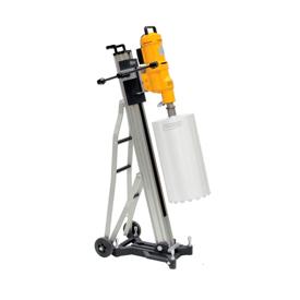 Imagen de Taladro perforación 3200W Ø 350 mm con soporte Imcoinsa