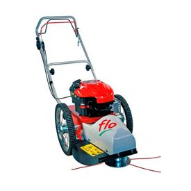 Imagen de Desbrozadora con ruedas Flo Speed 5BS 60 cm