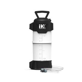 Imagen de Tanque de agua a presión IK Water Supply Tank