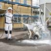 Imagen de Hidrolimpiadora agua caliente Karcher HDS 5/11 U