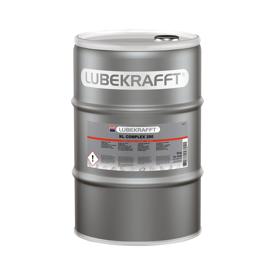 Imagen de Grasa altas temperaturas LubeKrafft complex 280 50 kg