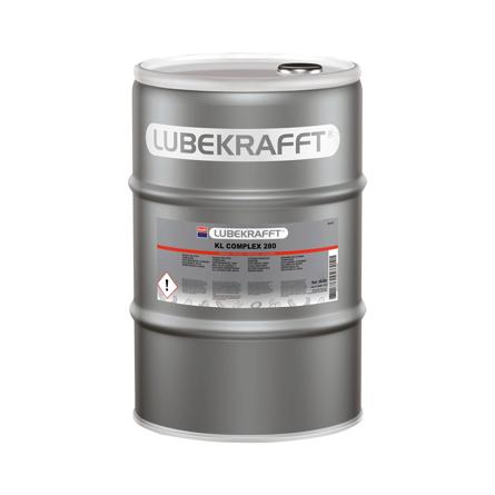 Imagen de Grasa altas temperaturas LubeKrafft complex 280 185 kg