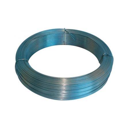 Imagen de Alambre conductor galvanizado 1,3 mm ZAR 50 m