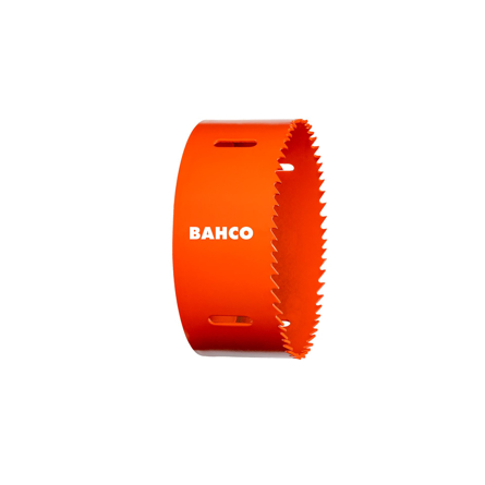 Imagen de Corona perforadora bimetal mm Bahco 3830-C (14 a 40 mm)