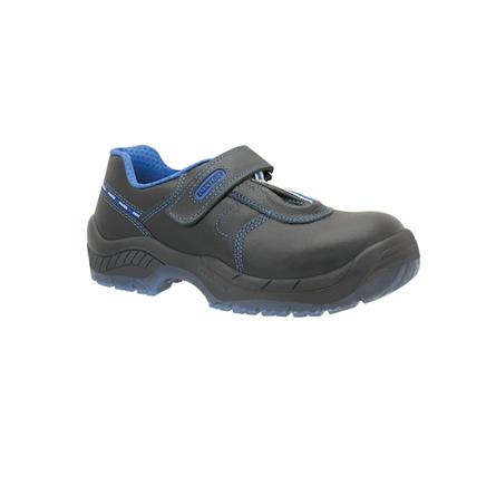Imagen de Zapato seguridad S3 Panter Diamante Velcro Plus