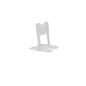 Imagen de Cuña calzo nivelación 1 mm Bellota LSW010 (250 cuñas)