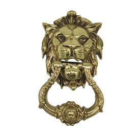 Imagen de Llamador cabeza de león M-1605/230